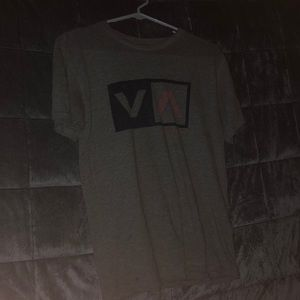 RVCA Shirt one of my favs